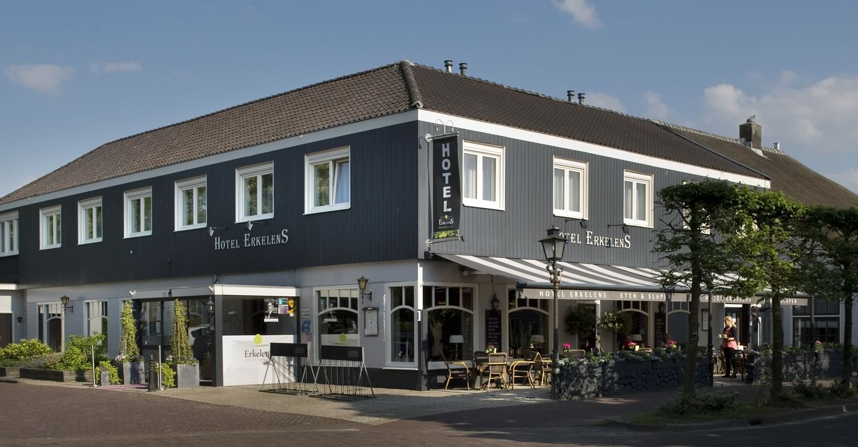 Hotel restaurant erkelens eigenzinnig bijzonder gastvrij for Boutique hotel 2016